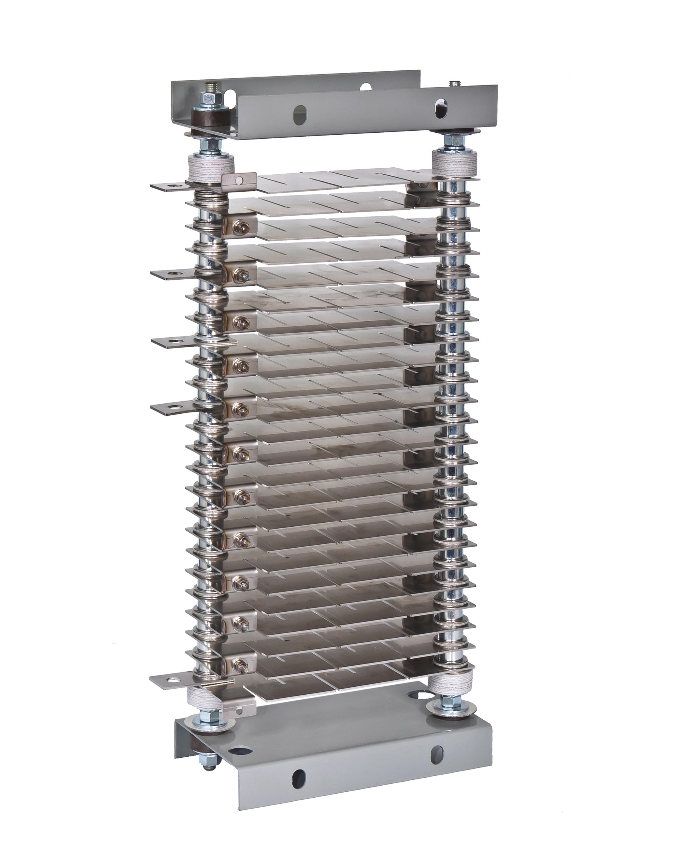 MegaResistors Stamped Grid Resistor
